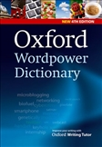 Oxford Wordpower Dictionary Fourth Edition Paperback