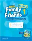Family and Friends 1 Second Edition Plus Grammar and...