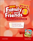Family and Friends 2 Second Edition Plus Grammar and...