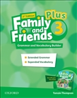 Family and Friends 3 Second Edition Plus Grammar and...