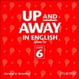 Up and Away in English 6 Class CD