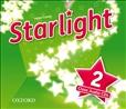Starlight 2 Class Audio CD