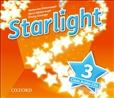 Starlight 3 Class Audio CD