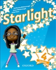 Starlight 4 Workbook