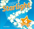 Starlight 4 Class Audio CD