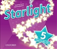Starlight 5 Class Audio CD