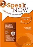Speak Now 2 Teachers Book