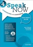 Speak Now 4 Teachers Book