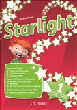 Starlight 1 Teacher's Book Pack
