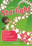 Starlight 2 Teacher's Book Pack