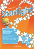 Starlight 3 Teacher's Book Pack