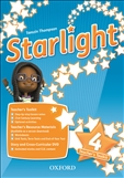 Starlight 4 Teacher's Book Pack