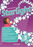 Starlight 5 Teacher's Book Pack