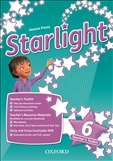 Starlight 6 Teacher's Book Pack