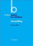 Oxford Basics for Children: Storytelling