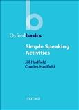Basics: Simple Speaking Activities