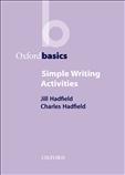 Basics: Simple Writing Activities