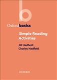 Basics: Simple Reading Activities