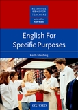 Resource Books for Teachers: English for Specific Purposes