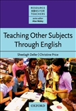 Resource Books for Teachers: Teaching Other Subjects...