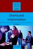 Resource Books for Teachers: Drama and Improvisation