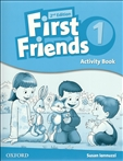 First Friends Second Edition 1 Activity Book