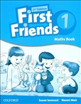 First Friends Second Edition 1 Numbers Book