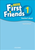 First Friends Second Edition 1 Teacher's Book