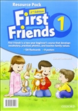 First Friends Second Edition 1 Teacher's Resource Pack