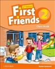 First Friends Second Edition 2 Classbook