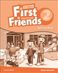 First Friends Second Edition 2 Activity Book