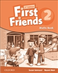 First Friends Second Edition 2 Numbers Book