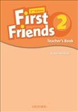 First Friends Second Edition 2 Teacher's Book
