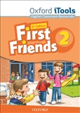 First Friends Second Edition 2 iTools DVD-ROM