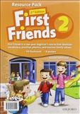 First Friends Second Edition 2 Teacher's Resource Pack