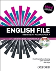 English File Intermediate Plus Third Edition Student's Book A