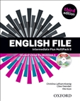 English File Intermediate Plus Third Edition Student's Book B
