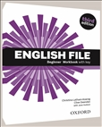 English File Beginner Third Edition Workbook with key