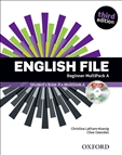 English File Beginner Third Edition Student's Book A