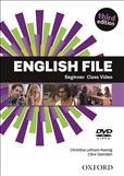English File Beginner Third Edition Class DVD