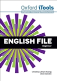 English File Beginner Third Edition iTools DVD-Rom