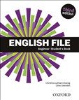 English File Beginner Third Edition Student's eBook