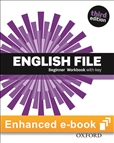 English File Beginner Third Edition Workbook eBook