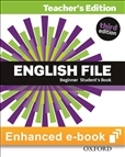 English File Beginner Third Edition Teacher's eBook