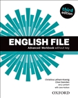 English File Advanced Third Edition Workbook without Key