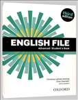 English File Advanced Third Edition Student's Book