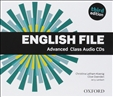 English File Advanced Third Edition Class Audio CD