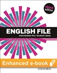 English File Intermediate Plus Third Edition Student's eBook