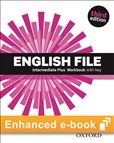 English File Intermediate Plus Third Edition Workbook eBook
