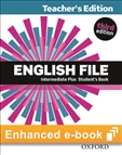 English File Intermediate Plus Third Edition Teacher's eBook